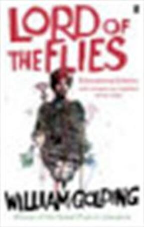 savagery and indolence in lord of the flies by william golding Six decades ago, william golding set out a terrifying view of the base  william  golding published his most famous novel, lord of the flies.