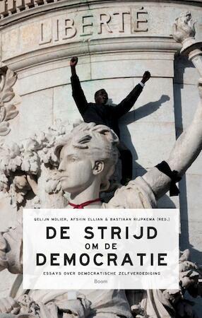 De strijd om de democratie -