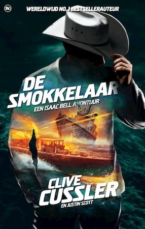 De smokkelaar - Clive Cussler