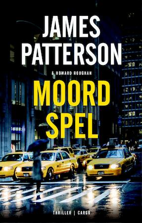Moordspel - James Patterson