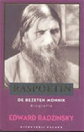 Raspoetin - Edward Radzinsky, Amp, Jaap van der Wijk, Amp, Frans T. Stoks
