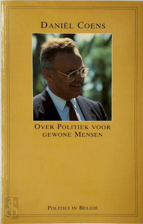 Over Politiek voor Gewone Mensen - Daniël Coens