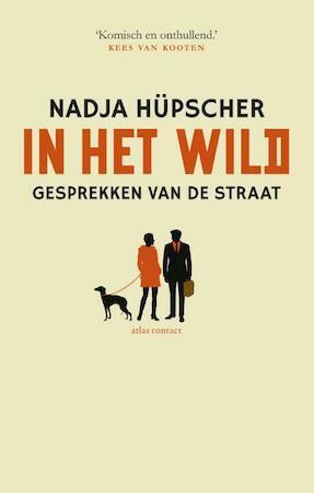 In het wild - Nadja Hupscher