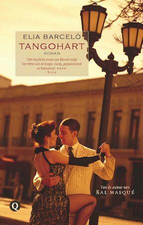 Tangohart - Elia Barceló