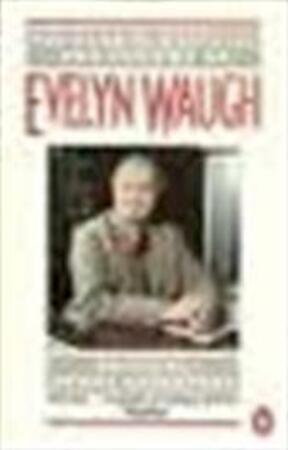 Evelyn Waugh Critical Essays