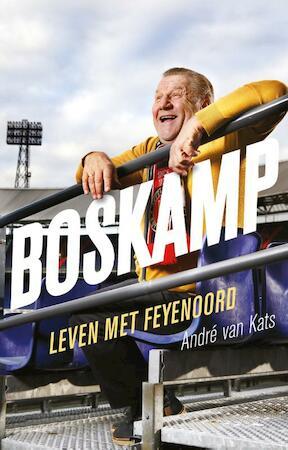 Boskamp - Andre van Kats