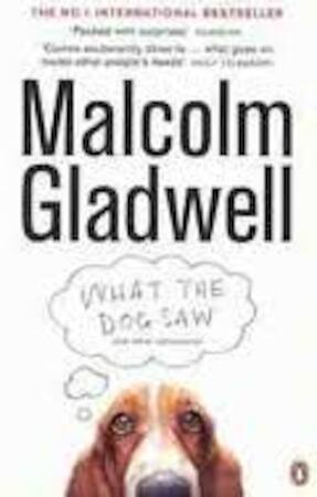 what the dog saw malcolm gladwell pdf