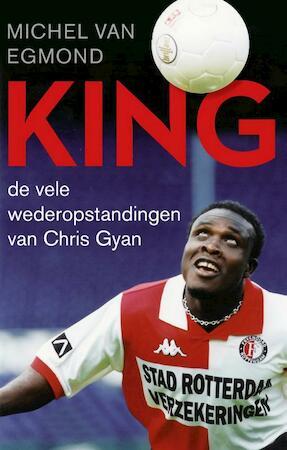 King - Michel van Egmond
