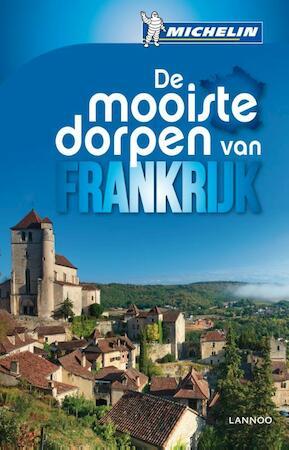 De mooiste dorpen van Frankrijk -