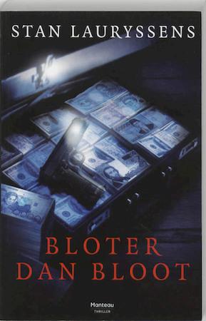 Bloter dan bloot - Stan Lauryssens