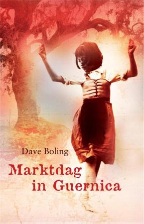 Marktdag in Guernica - Dave Boling