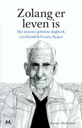Zolang er leven is - Hendrik Groen