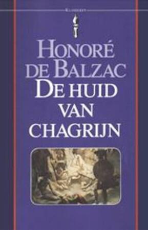 De huid van chagrijn - Honoré de Balzac