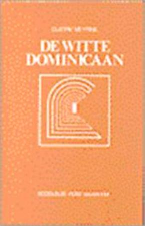 De witte dominicaan - Gustav Meyrink