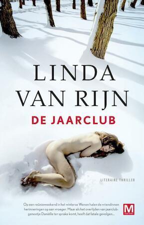 De Jaarclub - Linda van Rijn