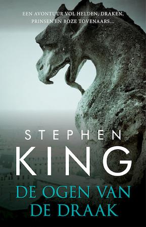 Ogen van de Draak - Stephen King