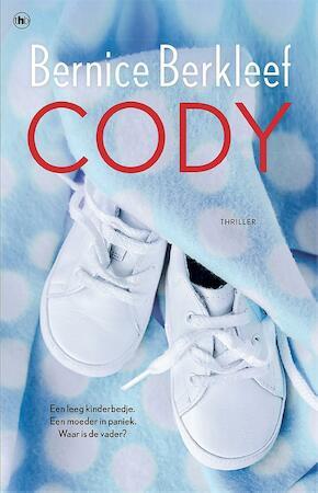 Cody - Bernice Berkleef
