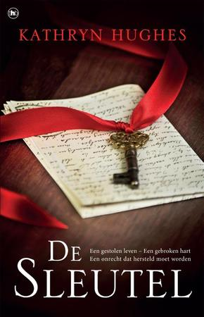 De sleutel - Kathryn Hughes