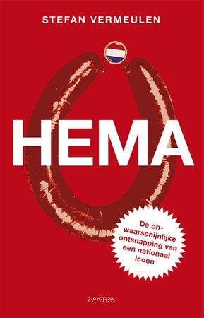 Hema - Stefan Vermeulen