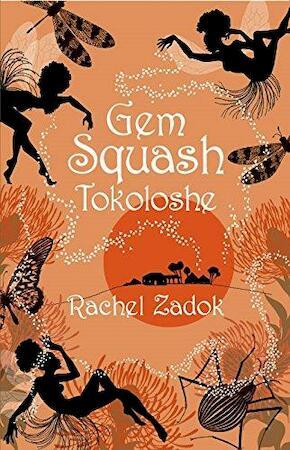 Gem Squash Tokoloshe - Rachel Zadok