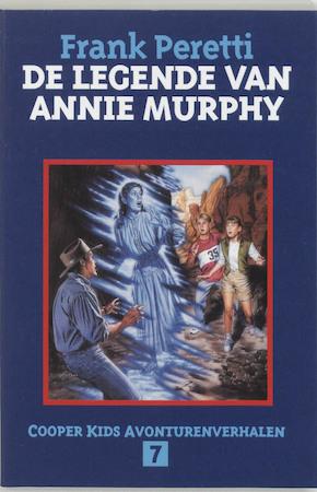 De legende van Annie Murphy - Frank Peretti