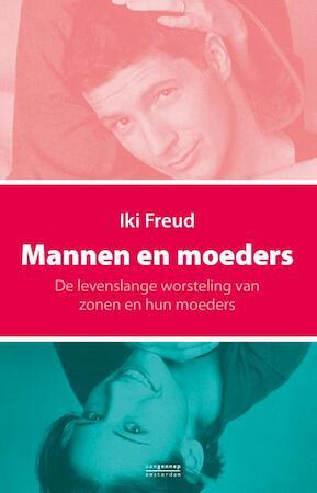 Mannen en moeders e book iki freud isbn for Moeders en zonen psychologie