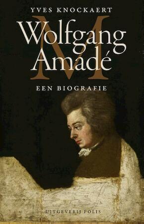 Wolfgang Amadé - Yves Knockaert