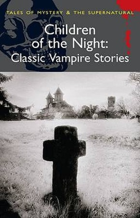 Children of the Night - David Davies