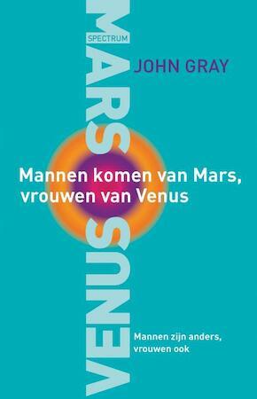 mars and venus john gray pdf