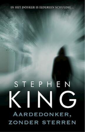 Aardedonker, zonder sterren - Stephen King