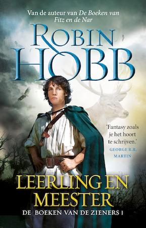 Leerling en Meester - Robin Hobb