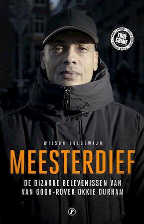 Meesterdief - Wilson Boldewijn, Boldewijn Boldewijn