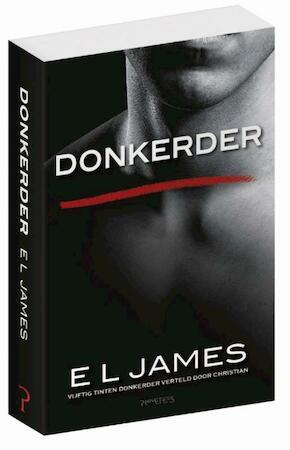 Donkerder - E.L. James