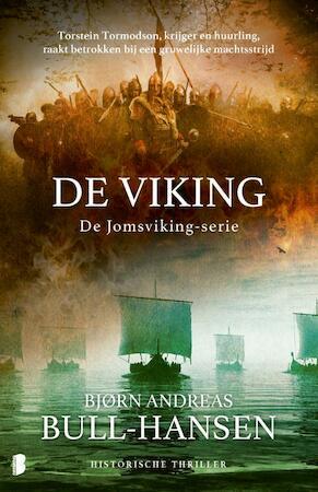 De viking - Bjørn Andreas Bull-Hansen