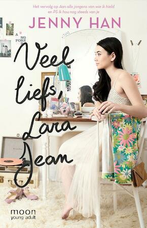 Veel liefs, Lara Jean - Jenny Han