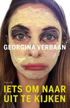 Iets om naar uit te kijken - Georgina Verbaan