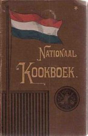 Nationaal Kookboek - A.G.L. Westenberg