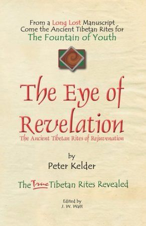 The Eye of Revelation - Peter Kelder