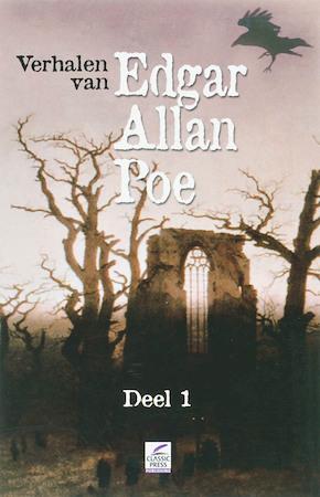 Verhalen van Edgar Allan Poe - Edgar Allen Poe