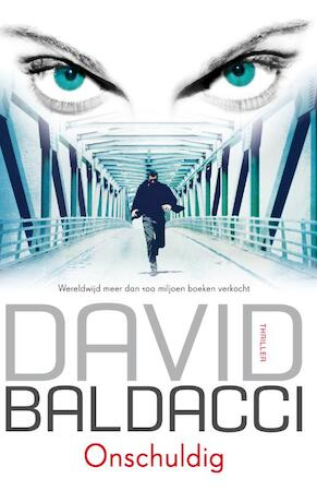 Onschuldig - David Baldacci