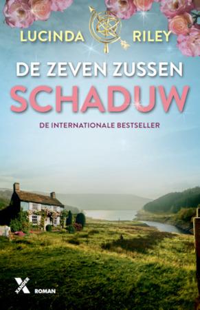 Zeven zussen - Schaduq - Lucinda Riley