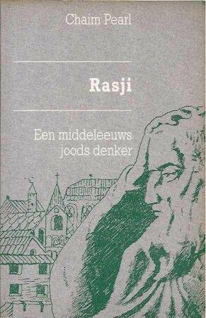 Rasji - Chaim Pearl