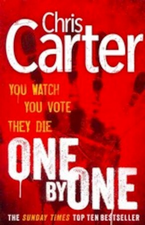 One by One - Chris Carter