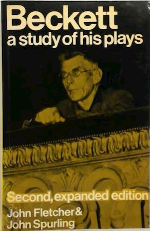 Beckett - John Fletcher, John Spurling