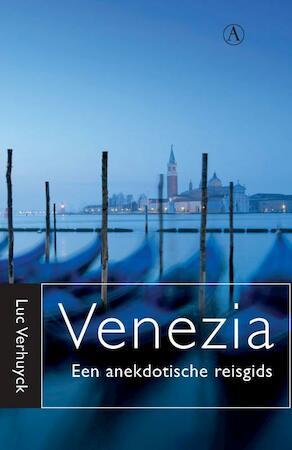 Venezia - Luc Verhuyck