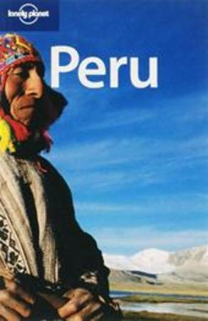 Lonely Planet Peru - Unknown