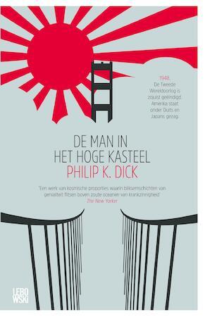 De man in het hoge kasteel - Philip Kindred Dick