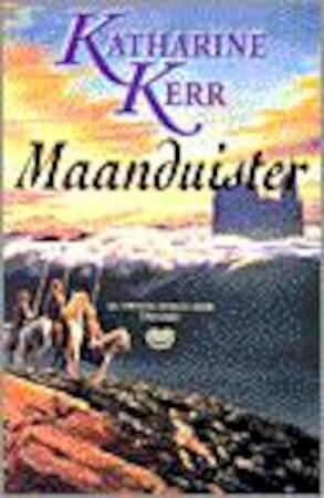 Deverry / 2 Maanduister - K. Kerr