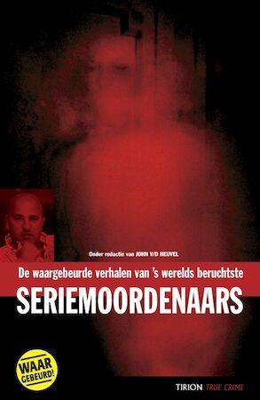 Seriemoordenaars -