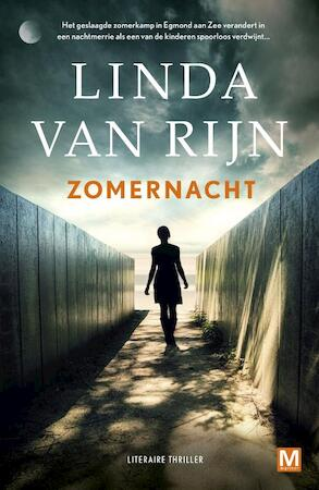 Zomernacht - Linda van Rijn, Eva van Rijn